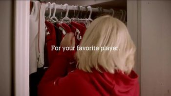 NFL Shop TV Spot, 'Favorite Player: 20 Percent Off' - Thumbnail 7