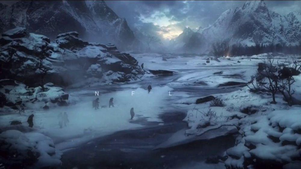 NFL TV Commercial, 'The Will to Survive' Featuring Dak Prescott, Von Miller