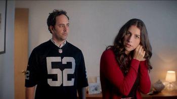 NFL Shop TV Spot, 'Christmas Dinner: 20 Percent Off' - Thumbnail 2