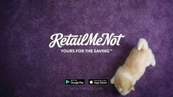 RetailMeNot TV Spot, 'Sniff Out Great Savings' - Thumbnail 10
