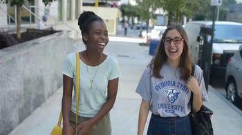 Georgia State University TV Spot, 'The State Way'