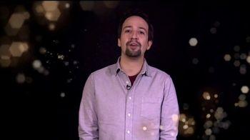 Telemundo TV Spot, 'Toys 4 Puerto Rico' con Lin-Manuel Miranda [Spanish]