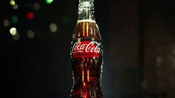 Coca-Cola Zero Sugar TV Spot, 'Make You Believe'