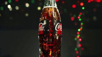 Coca-Cola Zero Sugar TV Spot, 'Make You Believe' - Thumbnail 4