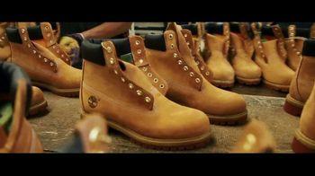 Timberland TV Spot, 'The Original Yellow Boot'
