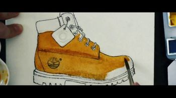 Timberland TV Spot, 'The Original Yellow Boot' - Thumbnail 3