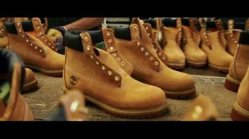 Timberland TV Spot, \'The Original Yellow Boot\'