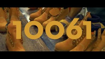 Timberland TV Spot, 'The Original Yellow Boot' - Thumbnail 6