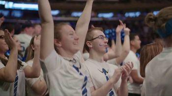 2018 Big East Tournament TV Spot, 'Madison Square Garden' Ft. Tyrone Briggs - Thumbnail 2