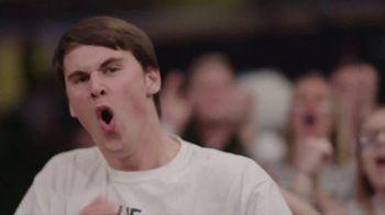 2018 Big East Tournament TV Spot, 'Madison Square Garden' Ft. Tyrone Briggs - Thumbnail 6