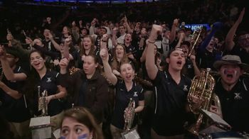 2018 Big East Tournament TV Spot, 'Madison Square Garden' Ft. Tyrone Briggs - 6 commercial airings