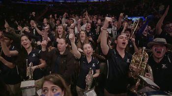 2018 Big East Tournament TV Spot, 'Madison Square Garden' Ft. Tyrone Briggs