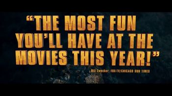 Jumanji: Welcome to the Jungle - Alternate Trailer 32