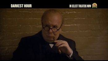 Darkest Hour - Alternate Trailer 13