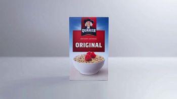 Quaker Oats TV Spot, 'Live the Life You Love' - Thumbnail 1