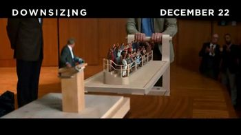Downsizing - Alternate Trailer 14