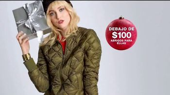 Macy's TV Spot, 'Cientes de especiales en regalos' [Spanish] - Thumbnail 5