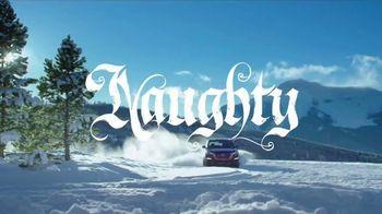 Hyundai Holidays Sales Event TV Spot, 'Naughty or Nice' Song by Sihasin
