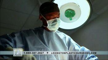 Lexington Plastic Surgeons TV Spot, 'Testimonial: New Lease on Life'