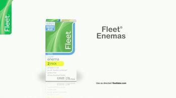 Fleet Enemas TV Spot, 'Easy-Squeeze Bottle' - Thumbnail 8