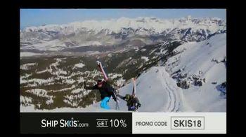 Ship Skis TV Spot, 'Doorstep to Destination' - Thumbnail 1