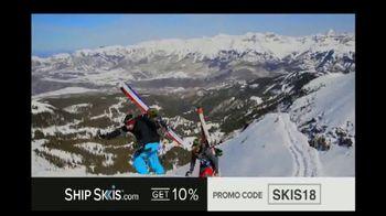 Ship Skis TV Spot, 'Doorstep to Destination' - Thumbnail 2
