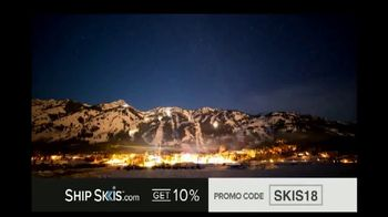 Ship Skis TV Spot, 'Doorstep to Destination'