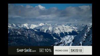 Ship Skis TV Spot, 'Doorstep to Destination' - Thumbnail 4
