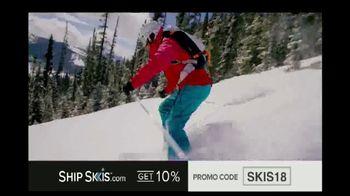 Ship Skis TV Spot, 'Doorstep to Destination' - Thumbnail 6
