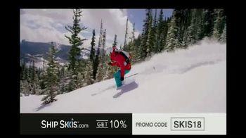 Ship Skis TV Spot, 'Doorstep to Destination' - Thumbnail 7