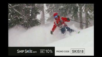 Ship Skis TV Spot, 'Doorstep to Destination' - Thumbnail 8
