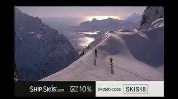 Ship Skis TV Spot, 'Doorstep to Destination' - Thumbnail 9