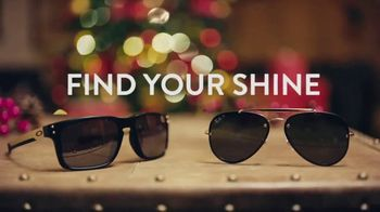 Sunglass Hut TV Spot, 'Give the Gift of Style' - Thumbnail 8