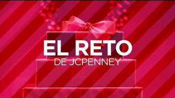 JCPenney TV Spot, 'El reto: aretes y pijamas' canción de Sia [Spanish] - 146 commercial airings