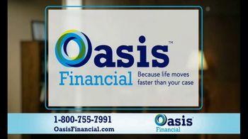 Oasis Legal Finance TV Spot, 'Don't Let Your Case Drag On' - Thumbnail 8