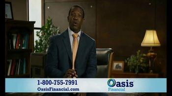 Oasis Legal Finance TV Spot, 'Don't Let Your Case Drag On' - Thumbnail 2
