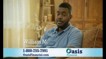Oasis Legal Finance TV Spot, 'Don't Let Your Case Drag On' - Thumbnail 4