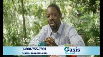 Oasis Legal Finance TV Spot, 'Don't Let Your Case Drag On'