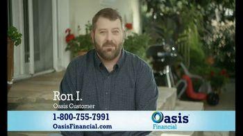 Oasis Legal Finance TV Spot, 'Don't Let Your Case Drag On' - Thumbnail 7