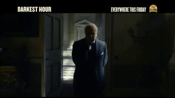 Darkest Hour - Alternate Trailer 17