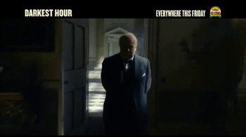 Darkest Hour - Alternate Trailer 17