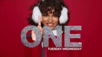 Macy's One Day Sale TV Spot, 'Jewelry Deals of the Day: Earrings & Bangles' - Thumbnail 2