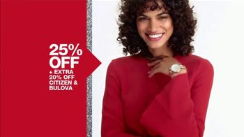 Macy's One Day Sale TV Spot, 'Jewelry Deals of the Day: Earrings & Bangles' - Thumbnail 6