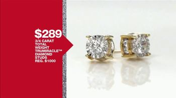 Macy's One Day Sale TV Spot, 'Jewelry Deals of the Day: Earrings & Bangles' - Thumbnail 8