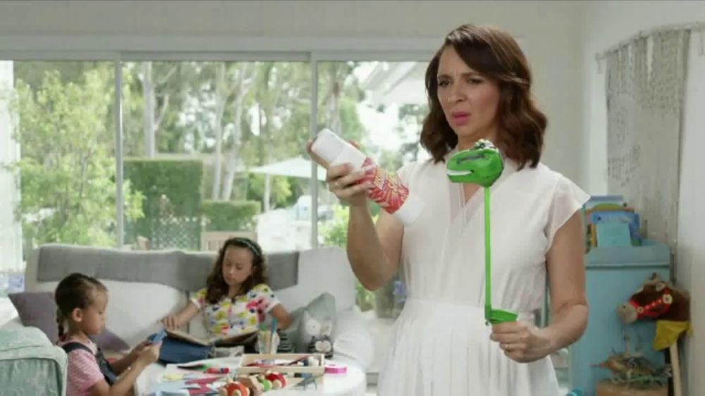 Seventh Generation Disinfectant Spray Tv Commercial