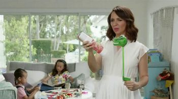 Seventh Generation Disinfectant Spray TV Spot, 'Rinse' Feat. Maya Rudolph - Thumbnail 1