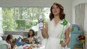 Seventh Generation Disinfectant Spray TV Spot, 'Rinse' Feat. Maya Rudolph - Thumbnail 8