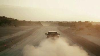 Ram Trucks TV Spot, 'Strength & Capability: Challenges' [Spanish] [T1] - Thumbnail 9