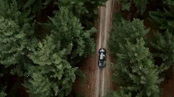 Ram Trucks TV Spot, 'Strength & Capability: Challenges' [Spanish] [T1] - Thumbnail 3