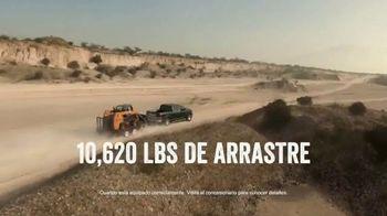 Ram Trucks TV Spot, 'Strength & Capability: Challenges' [Spanish] [T1] - Thumbnail 6